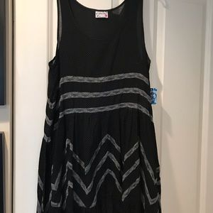 NWT Free People Tunic/Coverup